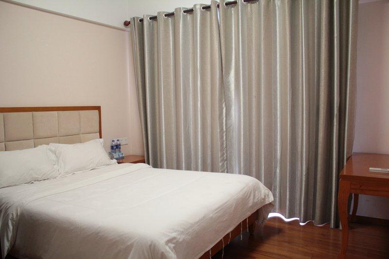 私享家君誉酒店公寓(佛山普君北路地铁口店)房型