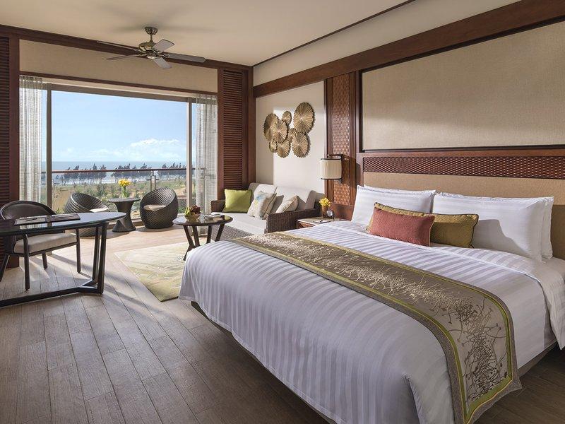 Shangri-La Sanya Resort & Spa Room Type
