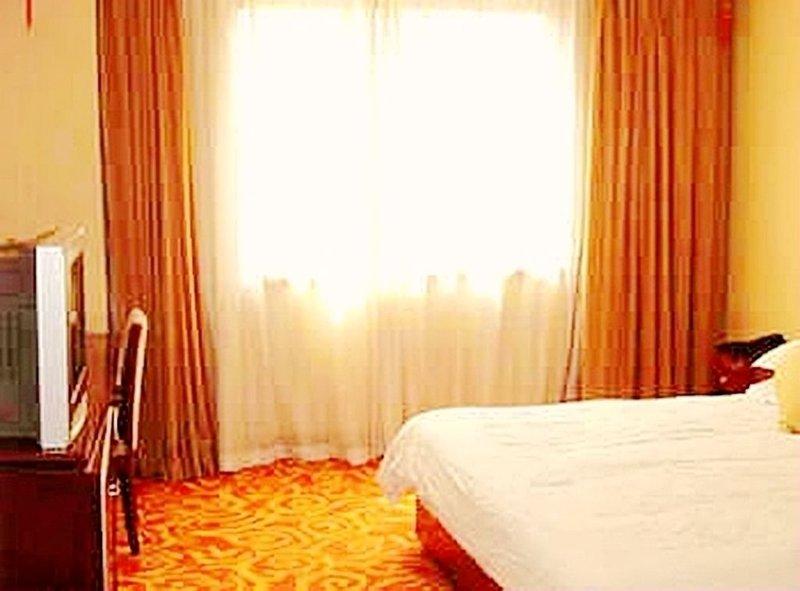 Henan Huayun Hotel Zhengzhou Room Type