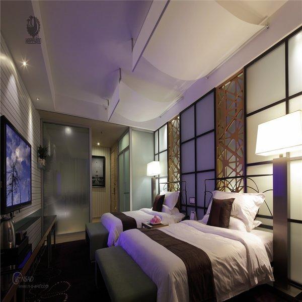 Happy Inn Zhengzhou Wenhua Road Branch Room Type