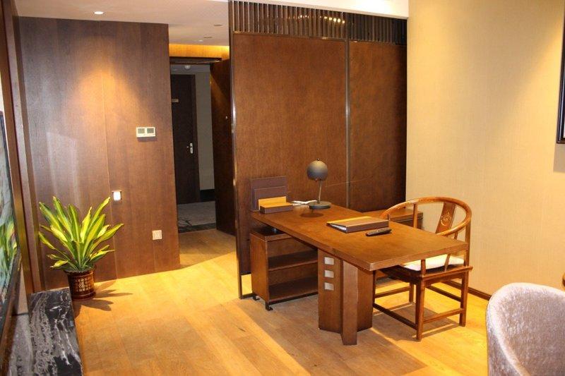 Quanzhou Peninsula International Hotel Room Type