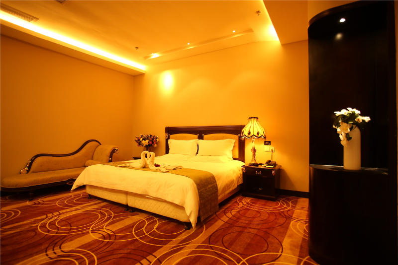 Everbright Business Hotel Room Type