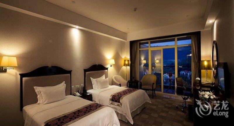 Country Garden Phoenix Hotel Wuyi Room Type