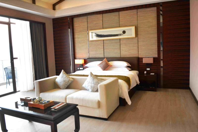 Sanying Spa Resort Guangzhou Room Type