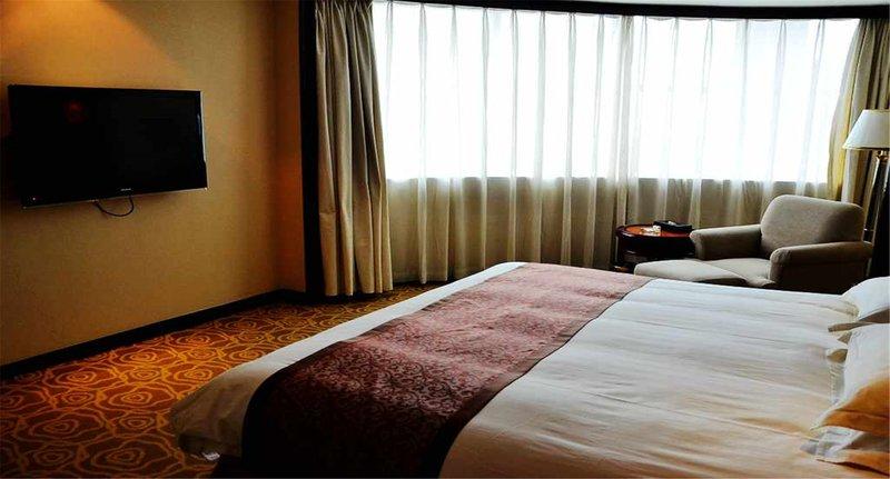 Kingston Hotel (Hohhot Railway Station) Room Type
