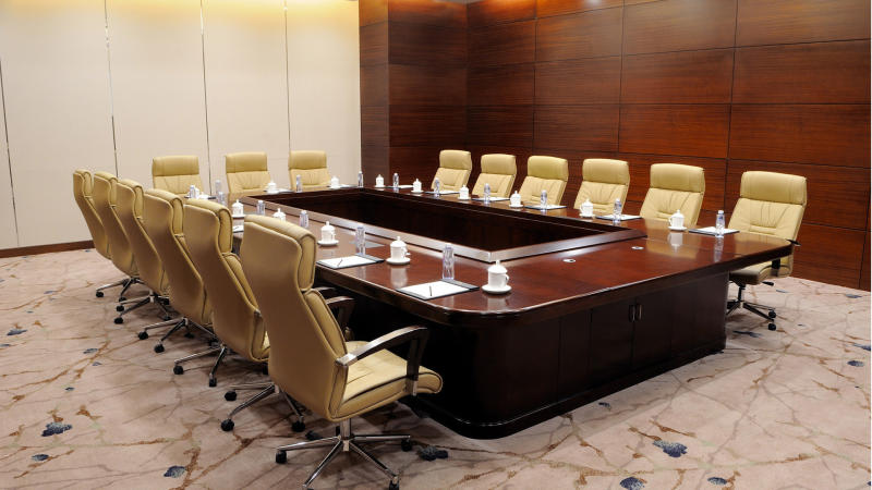 Changfeng Gloria Plaza Hotel meeting room