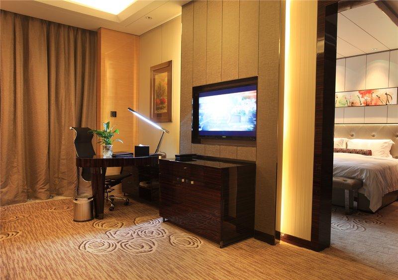 长沙华雅国际酒店公寓房型