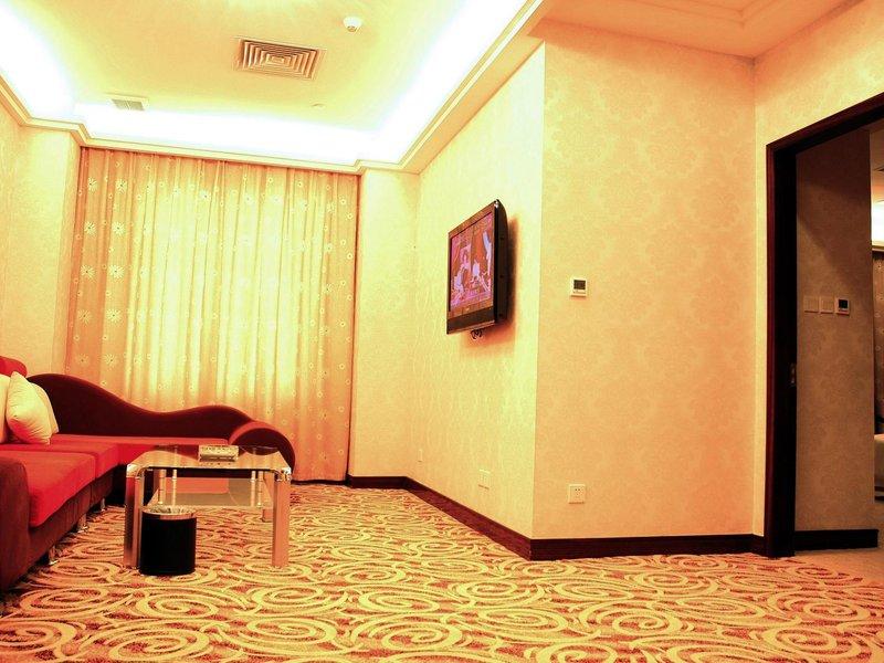 Yee On Hotel Room Type