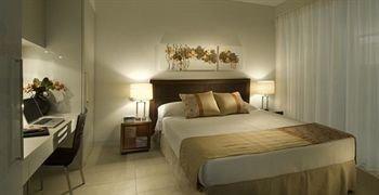椰林酒店房型