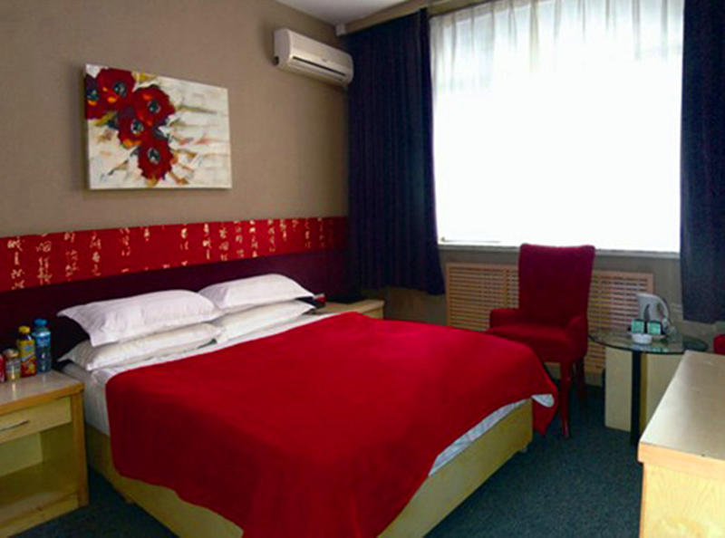 Yuanda Business Hotel Room Type