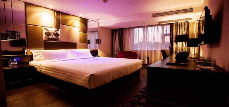 Orange Hotel Selected Dalian Xiwang Square Room Type