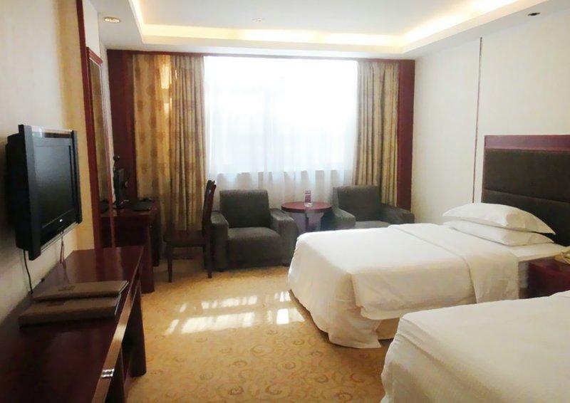 Donghai Hotel Room Type