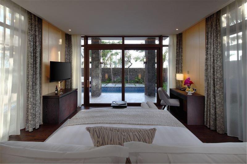 三亚崖州湾金查尔顿度假酒店房型
