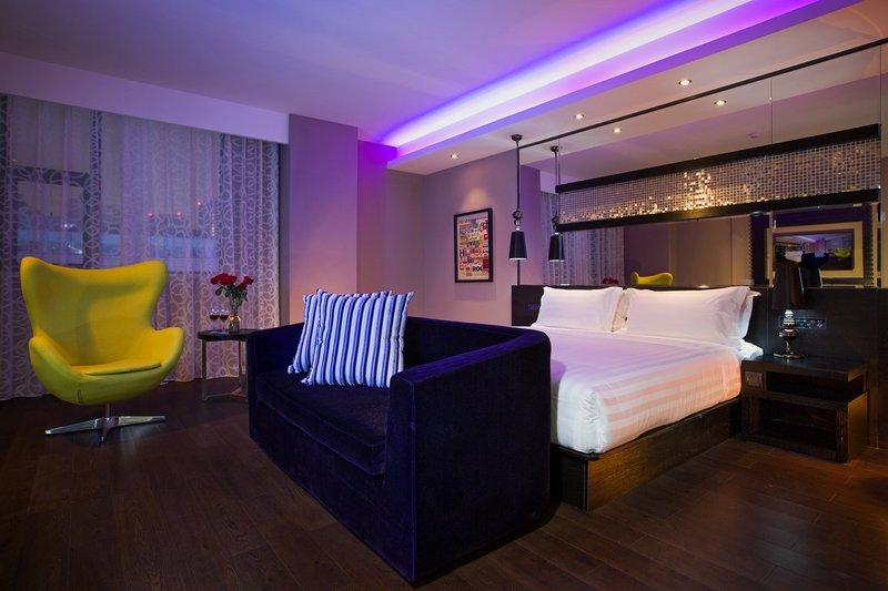 Crystal Orange Hotel (Beijing Jiuxian Bridge) Room Type