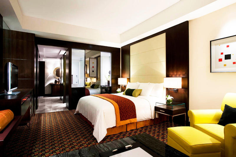 Courtyard by Marriott Beijing Northeast Room Type