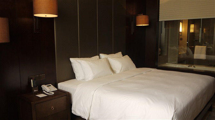 Xiyu Hotel Room Type