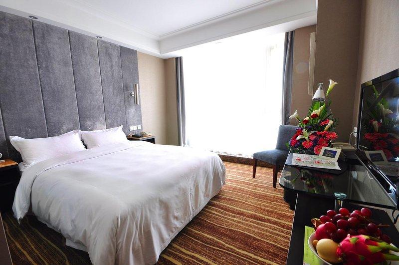 Green Westdon Hotel Room Type