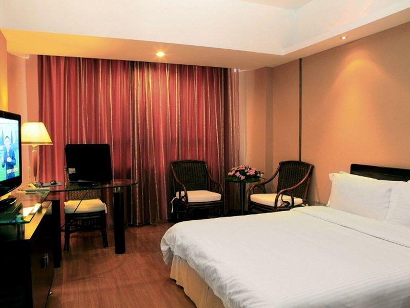 Hedong Hotel Room Type