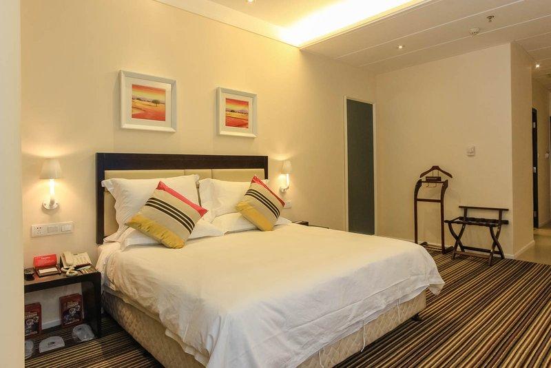 Joy Inn Gongbei Zhuhai Room Type