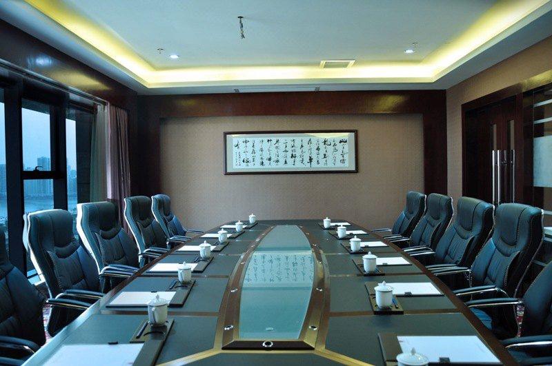 Nanyang Seascape Hotel meeting room