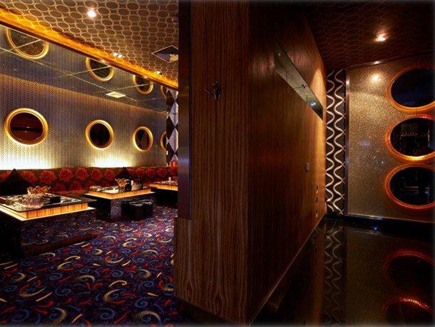 Grand View Hotel Shenzhen (Nanshan Taoyuan Headquarters) Leisure room