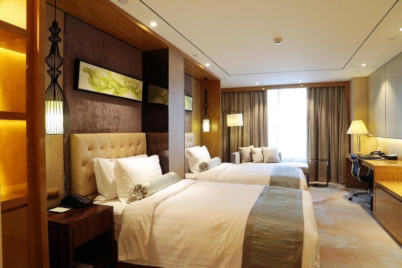 北京明宇丽雅饭店房型