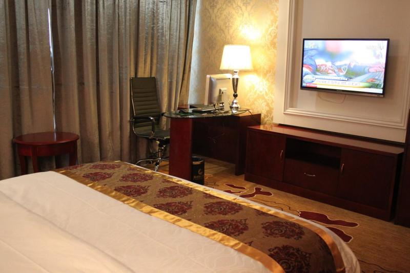 Foresoaring Hotel Changsha Room Type