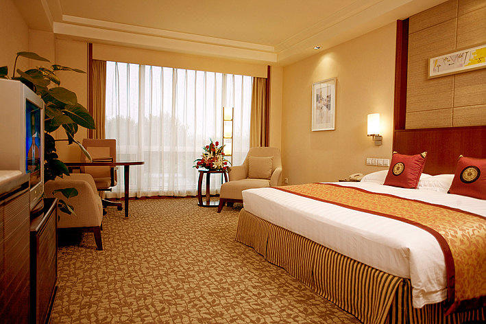 Ramada Beijing North Room Type