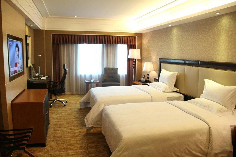 Shenzhen Wanhua International Hotel Room Type