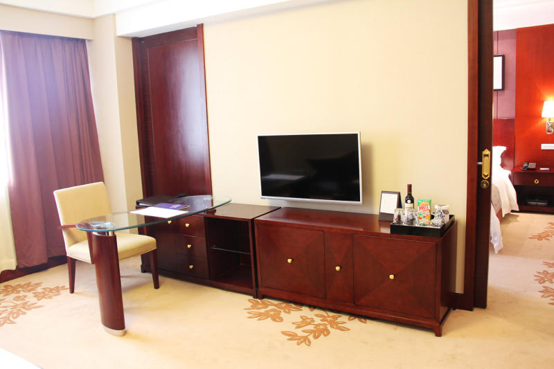 Foshan Hengfu Starworld Hotel Room Type