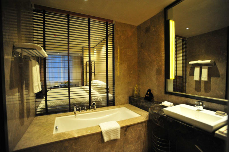 Haiting Longan Hotel Wuhan Room Type