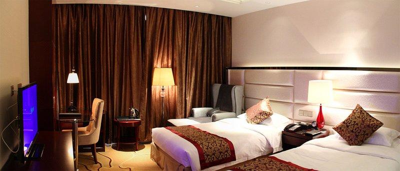 Jinlong International Hotel Tianjin Room Type