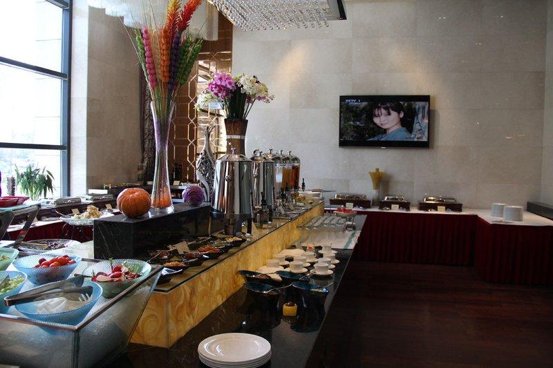 天津锦龙国际酒店餐厅