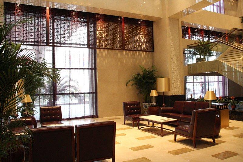 Jinlong International Hotel Tianjin Hotel public area
