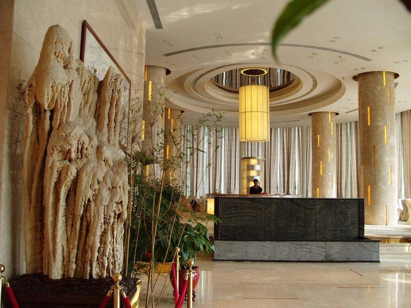 广州新东豪酒店(广州机场店)公共区域