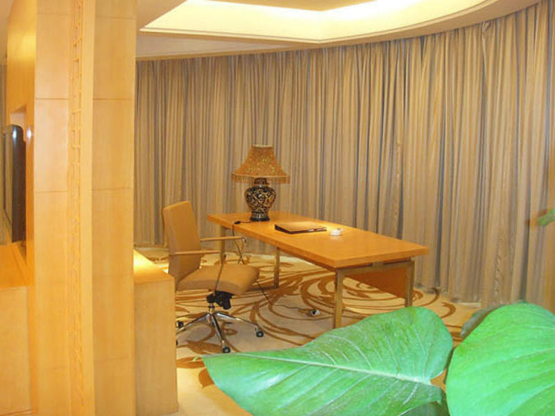 Xin Dong Hao Hotel (Guangzhou Baiyun International Airport) Room Type