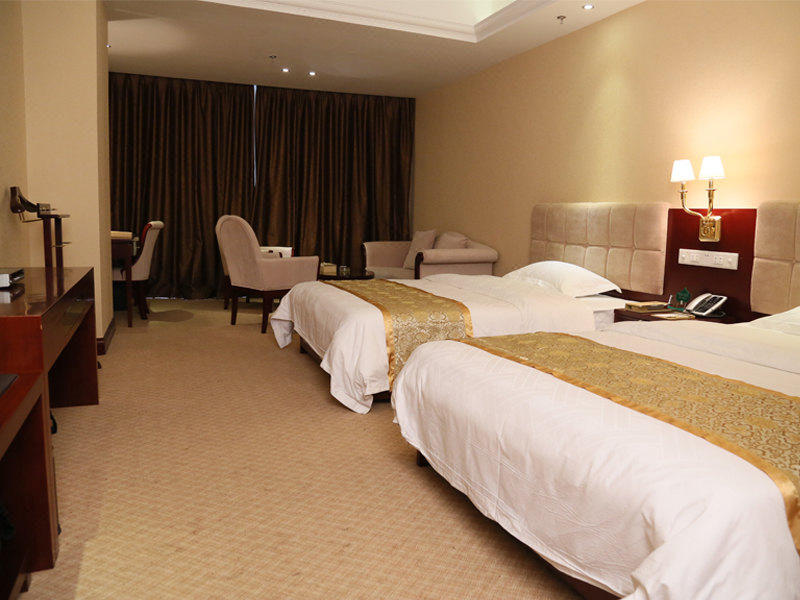 Wuxiang International Hotel Room Type