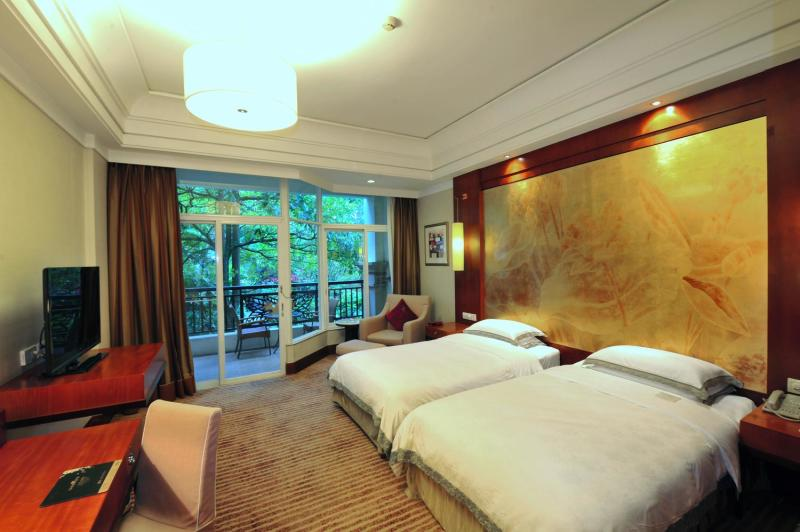 Goodview Hotel Tangxia Dongguan Room Type