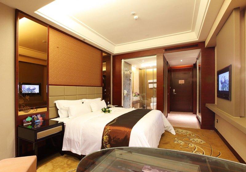 Shenzhen Royal International Hotel Room Type
