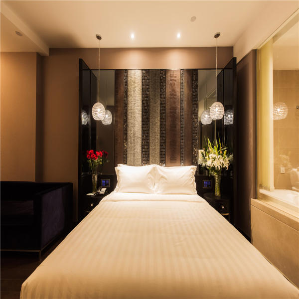 Crystal Orange Hotel Shaoxing Yi'gao Square Room Type