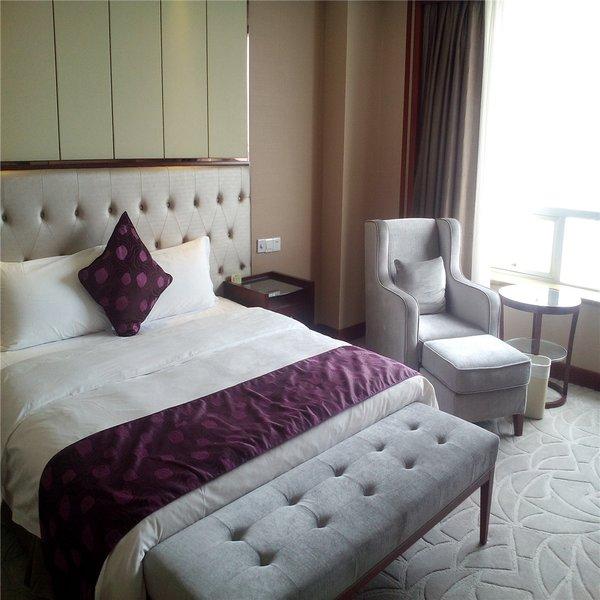 Wuhan Huatian Hotel Room Type