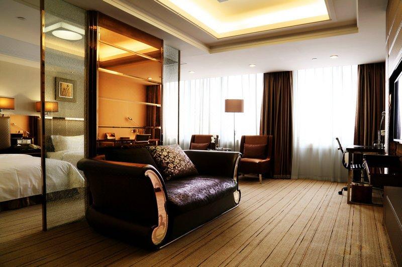 广州易尚国泰大酒店房型