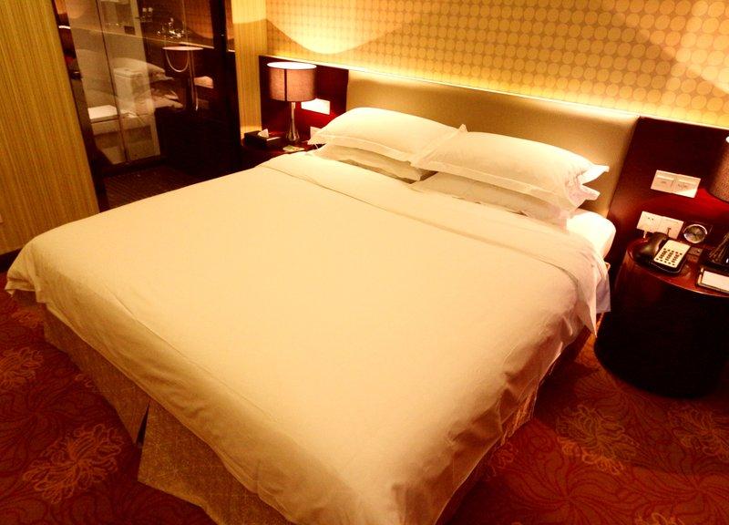 Leeden Jingxi Hotel Guangzhou Room Type