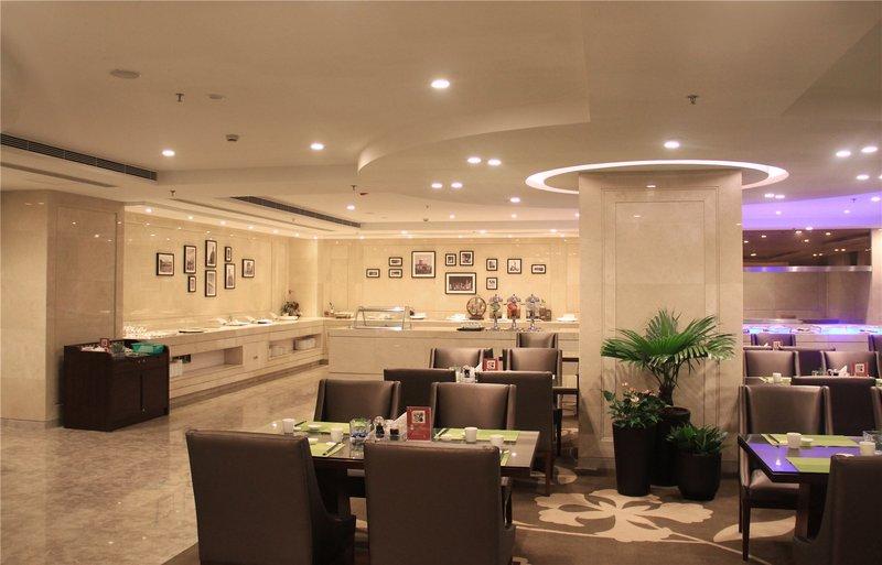 Fliport Garden Hotel Xiamen Restaurant