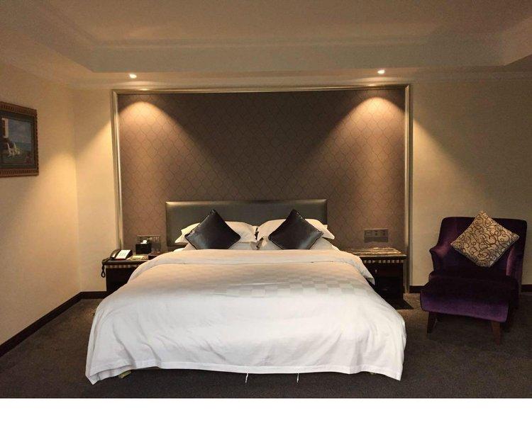 Diamond Hotel Room Type