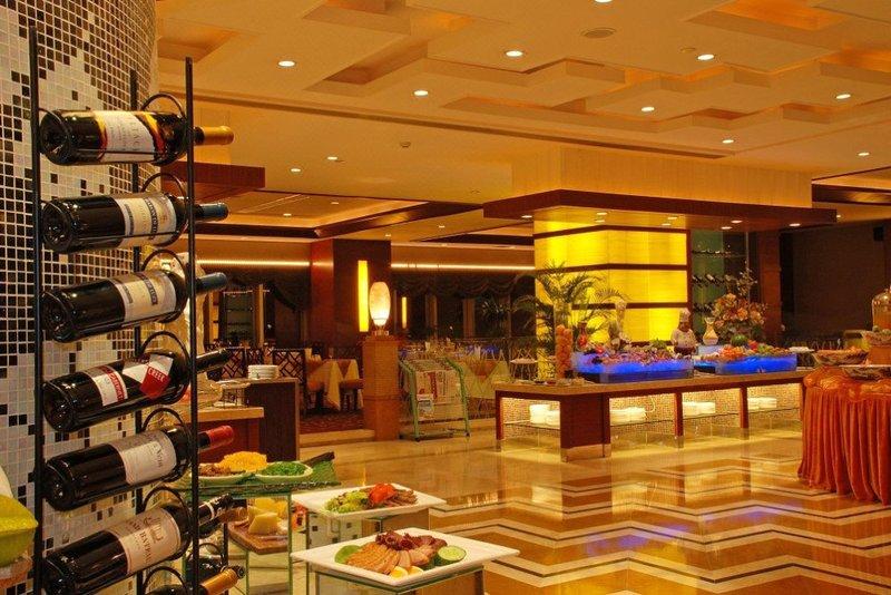 New Century Hotel Guangzhou Restaurant
