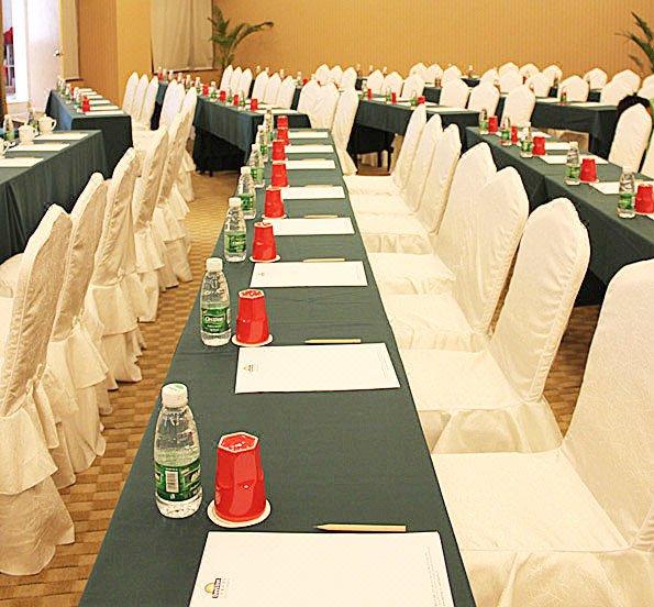 Days Inn Guangzhou meeting room
