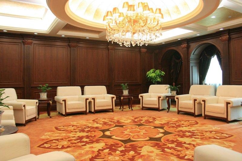 佛山华夏明珠大酒店公共区域