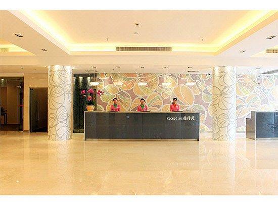 Days Inn Guangzhou Hotel public area