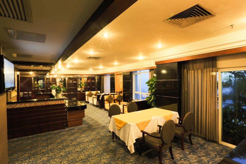Huaxia Grand Hotel Foshan Hotel public area
